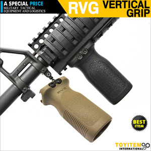 rail vertical grip 수직손잡이