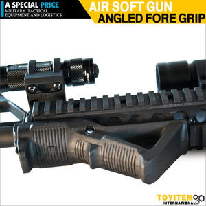 Angled Fore Grip